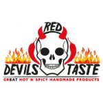 RED DEVILS SWEETS